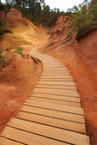 Roussillon, Provence Stock Photography