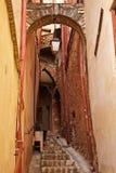 Roussillon Staircase Stock Image