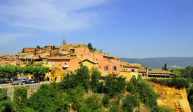 Roussillon Stock Images