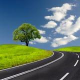 Route Images libres de droits