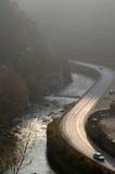 route Photo libre de droits