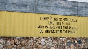 Route 66:  Fotografering för Bildbyråer