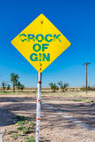 Route 66:  Lizenzfreies Stockbild