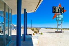 Route 66 royalty-vrije stock afbeelding