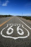 Route 66 California Stock Photos