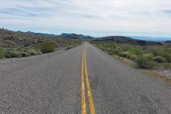 Route 66 Arizona Stock Image