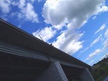 Route Brige 4 Images libres de droits