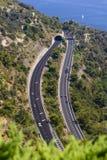 Route de Higyway Photographie stock