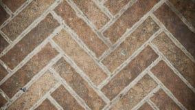 Route de pavé, pierres de texture, fond de vieilles pierres Vieux trottoir Photo libre de droits