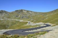 Route de ressource de Ranca photos stock