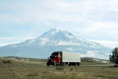 Route Etats-Unis Images libres de droits