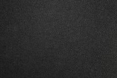 Route goudronnée lisse La texture du macadam, vue supérieure photographie stock