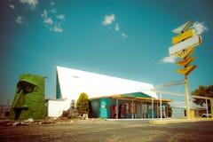 Route 66 Kingman AZ Imagens de Stock Royalty Free