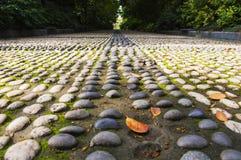 Route rocheuse Image libre de droits