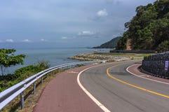 Route scénique orientale Photographie stock libre de droits