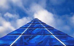 route solaire Image libre de droits