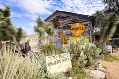 Route 66, USA Stock Photography