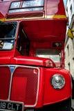 Routemaster Royalty Free Stock Photos