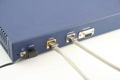 Router 1 Royalty Free Stock Photos