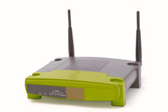 Router Royalty Free Stock Photos
