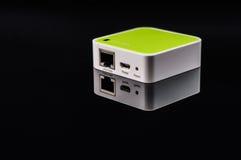 Router Zdjęcie Stock