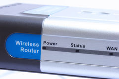 Router Royalty Free Stock Images