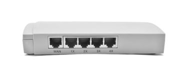 router obrazy stock
