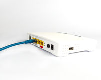 router Fotos de Stock Royalty Free