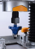 Router Bit Royalty Free Stock Photos