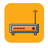 Router Stock Images