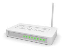 Router di Wi-Fi royalty illustrazione gratis