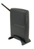 Router di Wifi Immagine Stock