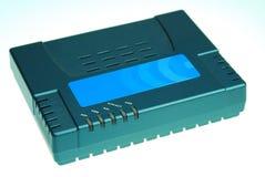 Router do Internet Imagem de Stock