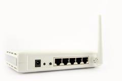 Router do rádio do Internet Imagem de Stock