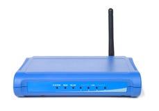 Router senza fili fotografie stock