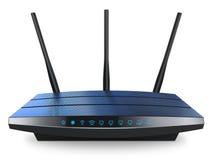 Router senza fili di Internet di Wi-Fi Immagine Stock