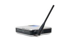 routera radio Zdjęcie Royalty Free