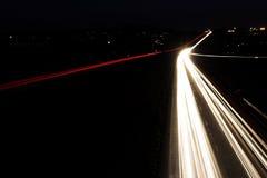 Routes #5 Image libre de droits