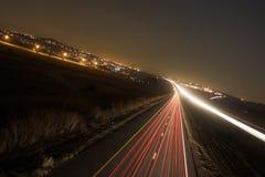 Routes #9 Image libre de droits
