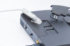 routeur W-LAN Photographie stock libre de droits