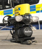ROV robot submarine Stock Photos