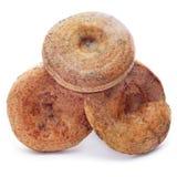 Rovellons, typical autumn mushroom of Spain Stock Photo