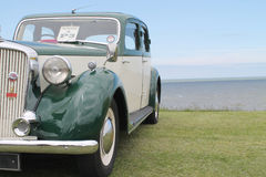 Rover 1948 Royaltyfri Bild