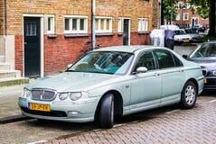 Rover 75 Royalty Free Stock Photos