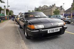 Rover SD1 Royalty Free Stock Photo