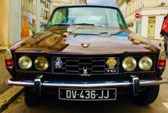 Rover 2200 TC στοκ φωτογραφίες