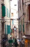 Rovigno - Rovinj, Croacia Imagenes de archivo