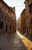 Rovigno - Rovinj, Croacia Imagen de archivo
