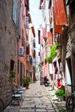 Rovigno - Rovinj, Croatia Stock Image
