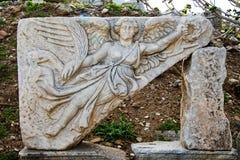 Rovina della statua Immagine Stock Libera da Diritti